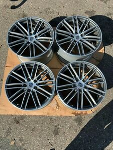 20 Oem Porsche 991 Turbo Iv Wheels 991 997 996 911 Carrera Widebody