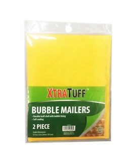 96 Count 2 9 X 12 Bubble Mailers Padded Envelopes Bags 100 Quality Free Ship