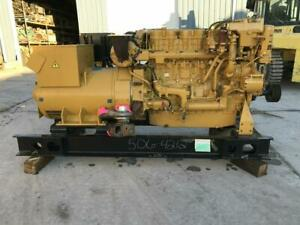 Caterpillar Marine | MCS Industrial Solutions and Online