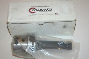 Command Tooling H6c5a0025 cto Hsk100 Er25 Collet Chuck Cat 0050291641 New