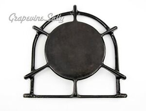 Wedgewood Vintage Stove Parts Original Stove Top Used Burner Grate 8 25