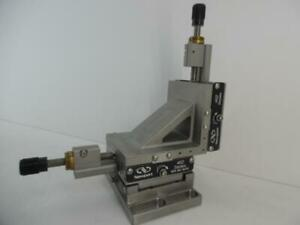 Newport 462 3 axis Linear Stage