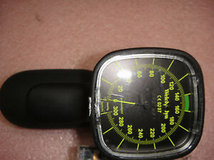Welch Allyn Ce 0297 Sphygmomanometer Hhand Gauge look Picture
