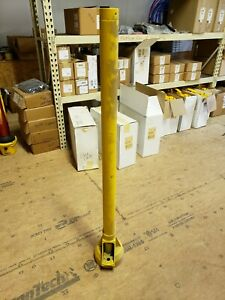 Trimble Spectra Precision Laserplane Mast Housing Em2e 12 Em400