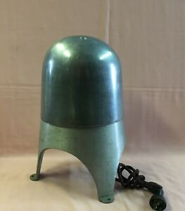 Vintage Electric Hat Mold Form Tall Stretcher Millinery Must See