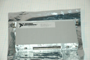 National Instruments Scxi 1302 Terminal Break Out Module Free Ship h1 f