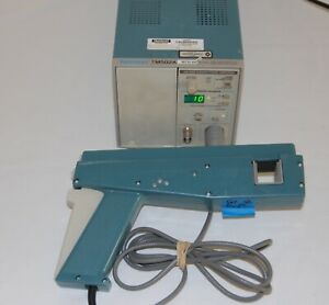 Tektronix Tm502a Mainframe Am503b Current Probe Amplifier And P6303 Probe Tested