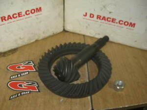 Performance 4 10 Dana 60 Gears Truck Ram Dodge Posi 4x4 29 Spline Ring Pinion