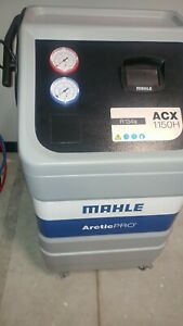 Mahle 1150 R 134a A c Machine Recovery Recycle Ship Only E Cost
