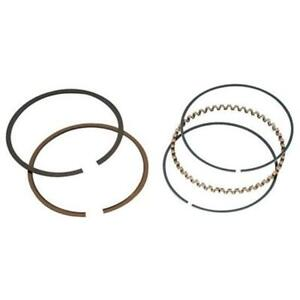 Total Seal Sbc Chevy 350 Ford 302 Piston Rings 4 030 Style C 030 Oversize