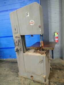 Roll in saw Band Saw 19 03190940011