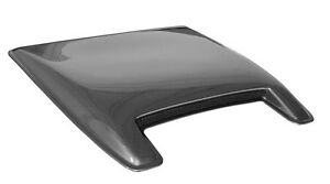 Hood Scoop 1 Piece Large Ford F 150 Pickup