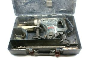 Bosch Hammer Drill 11247 With 5 Bits 61572 1