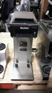 Used Bunn Cw15 aps Coffee Brewer For Airpot