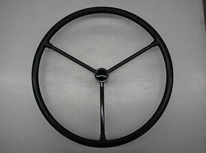 Massey Harris 22 30 333 44 55 81 101 New Steering Wheel 19 7 22
