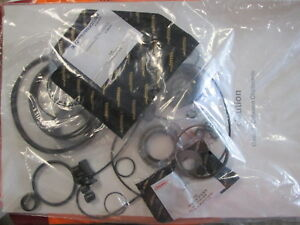 Gm 6l80 Overhault Gasket Seal Kit 2006 up Transtec 104002a