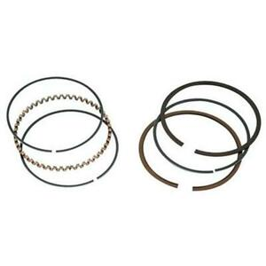 Total Seal Sbc 400 Claimer Piston Rings Style C 030