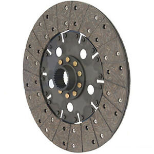 Clutch Disc For Ford New Holland Tractor 4600 Others 82006021