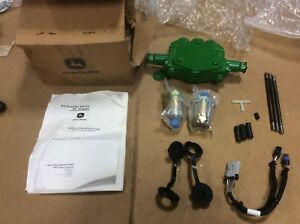John Deere Re217197 3rd Valve Loader Valve New 7020 And 7030 Series