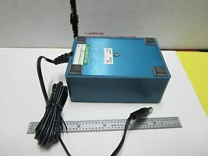 Pcb Piezotronics 488a02 Power Supply For Accelerometer Microphone Bin a1 p 98