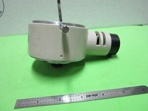 Microscope Part Nikon Japan Vertical Illuminator 65313 Pro Optics Bin 50