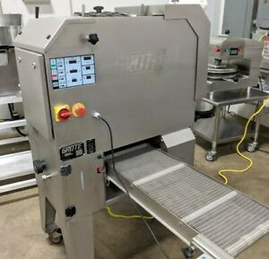 Grote Industrial Multi Slicer For Pepperoni Meats Vegetables Cheese Produce