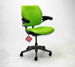 Humanscale Freedom Chair In New Fabric
