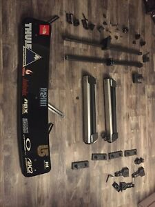Thule Roof Rack Parts Miscellaneous New Used