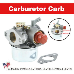 New Carburetor For Ford Tractor 600 700 With134 Engine B4nn9510a Eae9510c Tsx580
