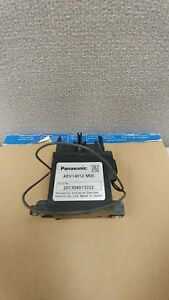 High Voltage Electric Vehicle Dc Relay By Panasonic Aev14012 M05 400v 120a New