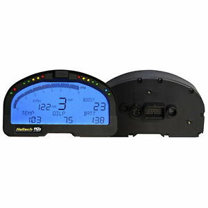 Haltech Haltech Iq3 Street Display Dash 20 Efi 32 V Net 6 Direct Input