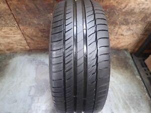 1 225 45 17 91w Michelin Primacy Hp Tire 9 32 No Repairs 1915