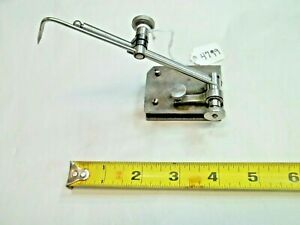 Surface Gage Vintage Brown Sharpe No 620 Machinists Small Surface Gage Usa
