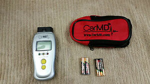 Car Md Vehicle Health System Model 2111 Good Condition Free Shipping