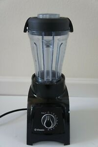 Vitamix Used In Stock Jm Builder Supply And Equipment