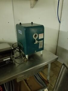 Biro 822 Commercial Manual Feed Meat Grinder