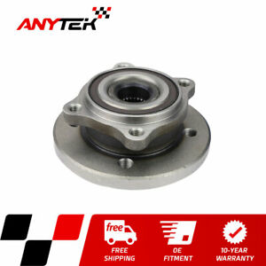 Front Wheel Bearing Hub Assembly For 2007 2008 2009 2010 2015 Mini Cooper 4 Cyl