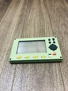 Leica Display Keyboard Gts24 For Ts02 Tcr407 Tc405 t Total Station 765308