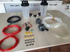 Hho Kit Tank Reservior water Bottle water Bubler hho Tubes tubes bublers hho