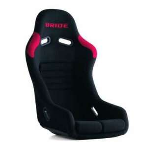 Bride Full Bucket Seat Vios Iii Reims Frp Made Red F42bnf Inner Dress Up Seat