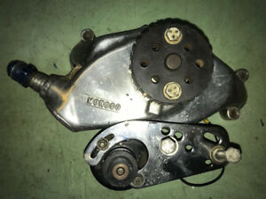 Moroso Mechanical Water Pump For 351 Cleveland W Electric Motor