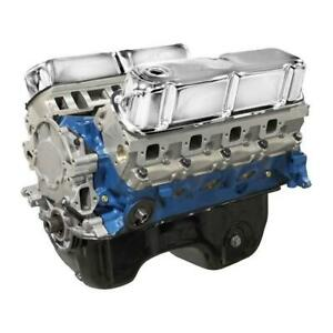 Blueprint Bp3027ct Ford 302 Long Block Crate Engine 370 Hp
