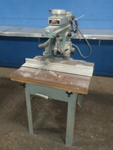 Delta 33 892 Radial Arm Saw 9 03191550002