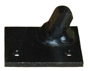 Terminator Tooth 2 Cut Left Hand t2060h20plh Fits Ground Hog T 4 Trencher