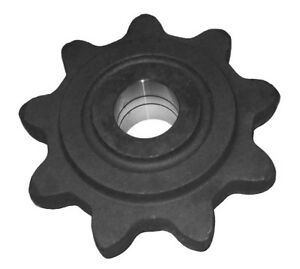 9 Tooth Sprocket 2019 Fits Vermeer Trencher T600 T600a T600b T600c