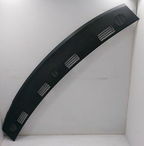 2006 2009 Dodge Ram 1500 2500 Upper Dash Trim Panel Pad Defrost Vent Slate Gray