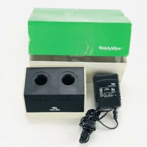 Welch Allyn 79280 Charger For Pocketscope