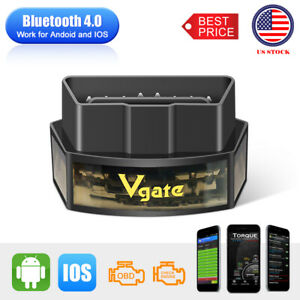 Vgate Icar Pro Bluetooth 4 0 Obd2 Elm327 Scanner Diagnostic Tool Code Reader