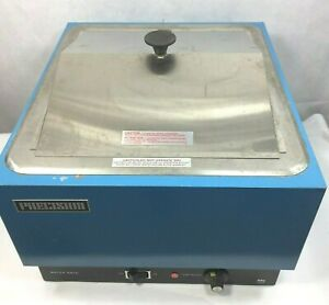 Precision 184 Water Bath 19 5 L Capacity