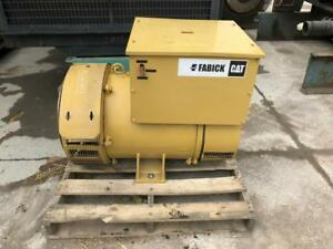 175 Kw Cat Generator End 12 Lead Reconnectable Sae 1 14 Flywheel